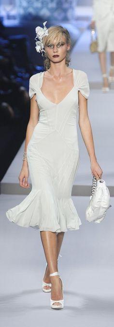 Christian Dior Spring 2008