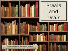 I Can't Help Where My Mind Goes: Steals & Deals