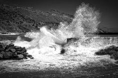 James S Gardiner Niagara Falls, Monochrome, Nature, Photography, Travel, Naturaleza, Photograph, Viajes, Monochrome Painting