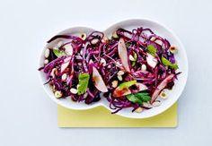 Sund aftensmad på max 30 minutter   Iform.dk Cabbage, Vegetables, Food, Vegetable Recipes, Eten, Veggie Food, Cabbages, Meals, Collard Greens
