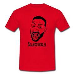 #Koksmann #Sgladschdglei T-Shirt | #Spreadshirt https://www.spreadshirt.de/kocksmann+sgladschdglei-A104970584  #tshirt