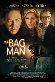 The Bag Man (2014) Poster
