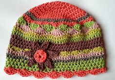 Ravelry:  love this color combination  by Agneta Kovacs