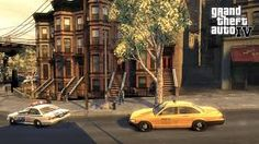 Experience a new story, fresh missions and gaze upon Liberty City in high definition glory in Grand Theft Auto IV, all set to be one of the year's biggest and best releases Nba Live Mobile Hack, Mobile Generator, Grand Theft Auto Series, Ar Game, Brick Facade, Xbox 360 Games, City Wallpaper, Red Dead Redemption, Video Games