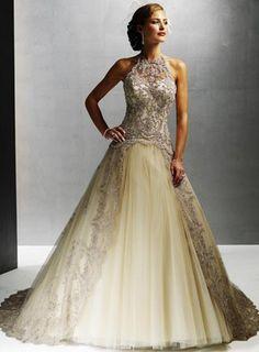 vestidos de novia espectaculares 2014 - Buscar con Google