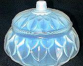 """""""Petalia""""    Vintage  Sabino Powder-box  $210"""