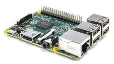 The $35 credit card sized computer just got much faster-- The Raspberry Pi - It's mainly used as a tool to teach kids and interested others basic computer science. The computers can support over 20 different operating systems and offer lots of options for connectivity, transmitting audio and video, and more. People have been using Raspberry Pi to fuel all kinds of innovations.