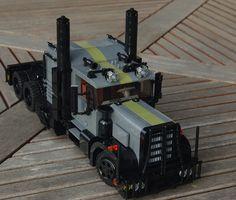 Truck06 | by Illuwatar