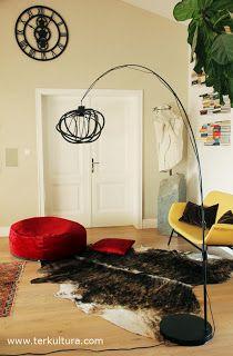 Regolit lamp – with Ligne Roset head - IKEA Hackers