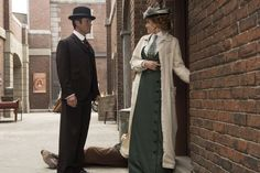 Murdoch Mysteries - CBC Media Centre