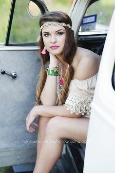 Senior girl pose | Senior Model Rep shoot | Cindy Swanson Photography