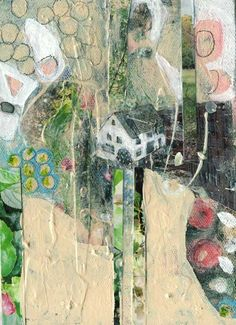 kristen_neveu_mixed_media_art_neighbor_house