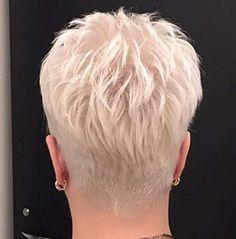 Short Hairstyles 2018 - 1