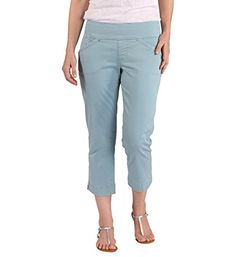 Jag Jeans Womens Marion Crop Nile 14 *** Read more  at the image link.
