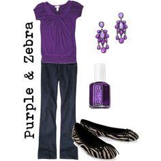Purple Zebra Zebra Print And Zebras On Pinterest