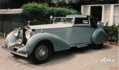 Rolls Royce Phantom II, pre-war, Stefan C. Rolls Royce Cars, Rolls Royce Phantom, Collector Cars, Sport, Jaguar, Cool Cars, Antique Cars, Classic Cars, Cars