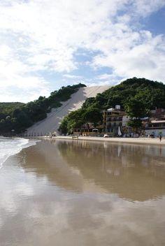 Morro do careca... Natal, Rio Grande do Norte...