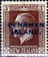 Penrhyn Island 1974 UPU Set Fine Mint Other Papua New Guinea Stamps HERE