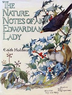 Nature Notes of an Edwardian Lady cover