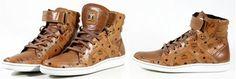 MCM präsentiert erste Sneaker