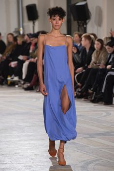 Jacquemus Fall 2018 Ready-to-Wear Collection - Vogue
