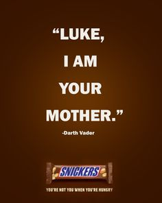 "Snickers ""You're Not You When You're Hungry "" campaign. Enjoy RushWorld boards, IN YOUR FACE GUERILLA MARKETING, UNPREDICTABLE WOMEN HAUTE COUTURE and WELCOME TO HELL HERE ARE YOUR SHOES. Follow RUSHWORLD on Pinterest! New content daily, always something you'll love!"
