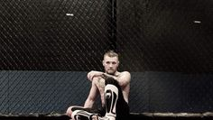 Conor McGregor -Training harder than ever before. PF☠