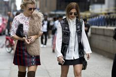All the New York Fashion Week Street Style You Have to See | StyleCaster