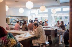 Restaurant in Cambridge (Casual)- Sportello