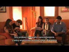 ¿Quién es quién? - LingusTV, learn Spanish by sitcom