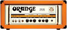 Orange TH100 Guitar Amp Head