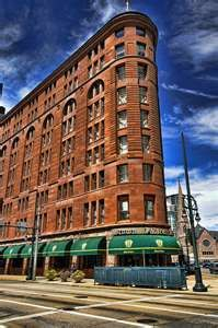 the brown palace | denver, co