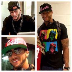 Kap must have THE best wardrobe EVER! SO SEXY!!! ❤️ #kaepernick #niners