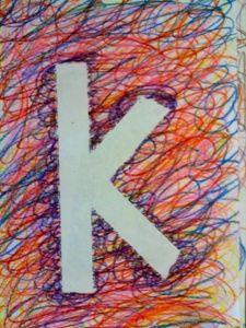 Image result for negative space for kindergarten