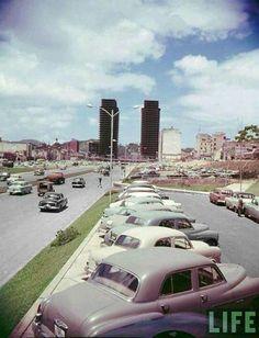 Retro!! Caracas