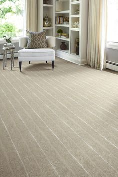 Stanton Carpet S Style Brigher In Color Ecru Is Stock Now At Time Take Advantage Of Pricing While Supplies Last