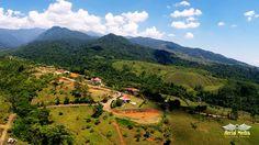 Vista Chirripo in Santa Elena