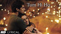 """Tum Hi Ho"" Aashiqui 2 Full Song With Lyrics | Aditya Roy Kapur, Shraddh.  LIFE IS LOVE, LOVE IS LIFE."
