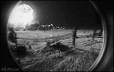 As close as you will ever be to a nuclear explosion - Imgur God let us hope so!!!!!
