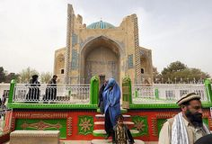 The world's 20 oldest cities Afghanistan Landscape, National Geographic Shows, Persian People, Blue Mosque, Silk Road, Beautiful Places In The World, Town And Country, Old City, Central Asia