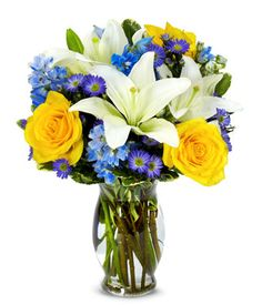 Blue Sky Send thanks to your Administrative Professional for all they do this Administrative Professionals Week