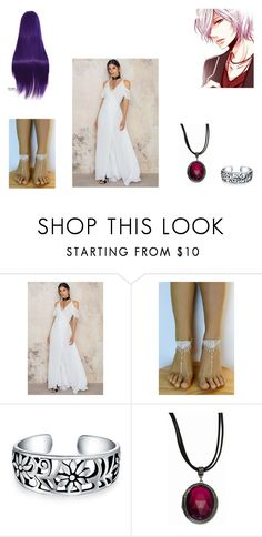 """Where have you been Subaru?"" by bratdelagarza ❤ liked on Polyvore featuring Bling Jewelry"