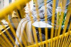Industrial modern apartment in Vilnius, Lithuania - Interior design blog&studio www.AuthenticInterior.com Interior Design Studio, Interior Design Services, Lithuania, Modern Industrial, Diy Kitchen, Bespoke, Loft, Inspiration, Furniture