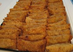 Get Chinese Food Appetiser Dish Appetizer Dishes, Appetizer Recipes, Appetizers, Shrimp Egg Rolls, Chicken Spring Rolls, Egg Roll Recipes, Chinese Food, Chicken Recipes, Food And Drink