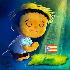 Pray for Puerto Rico Puerto Rico Food, Puerto Rico History, Puerto Rican Culture, Enchanted Island, Puerto Rican Recipes, Puerto Ricans, Island Life, Beautiful Islands, Artist