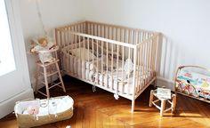 Audrey, Paris 5ème - Inside Closet интерьер декор детская комната