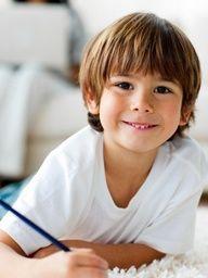 Awe Inspiring Haircuts Boy Haircuts And Long Hair On Pinterest Hairstyle Inspiration Daily Dogsangcom