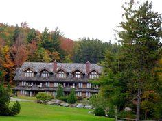 Von Trapp Family Lodge, Stowe Vermont
