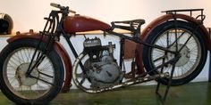 marcos de motocicletas clasicas y antiguas - Buscar con Google