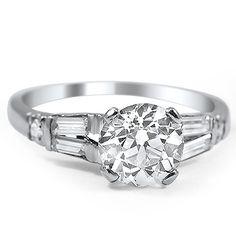 The Klarika Ring from Brilliant Earth